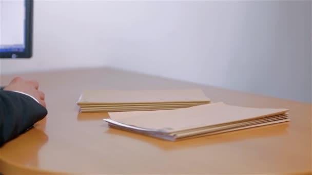 Kolega házení dokumenty