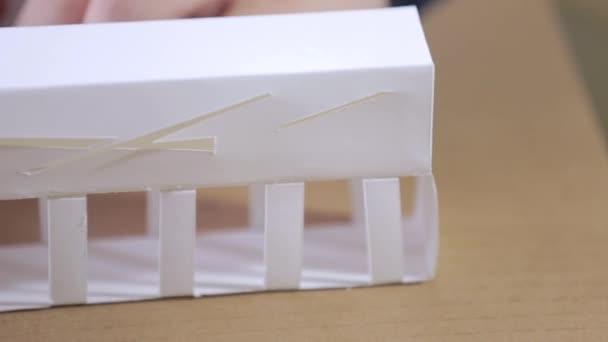 Architecture Building Details