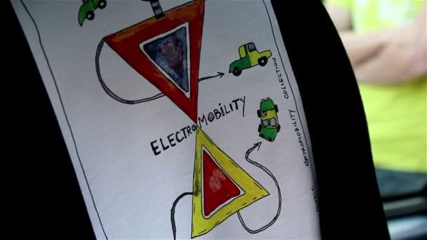 Znamení electro mobility