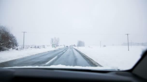 Cestování na orání silnice o