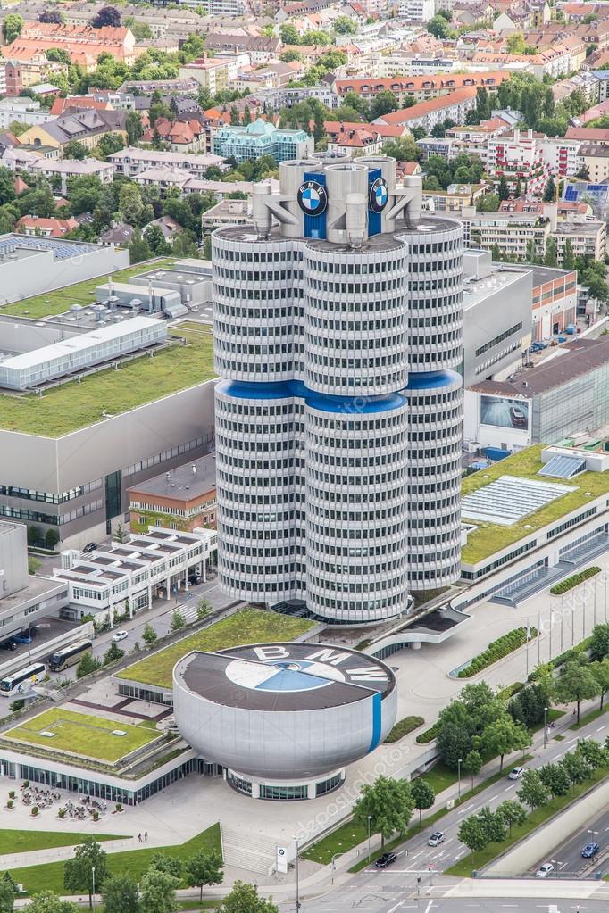 Bmw 博物館、ミュンヘンの Bmw ...