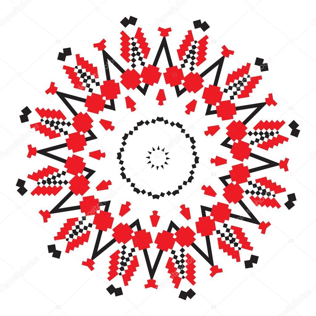 Mandalas patrones geometricos   Patrones geométricos del mandala ...