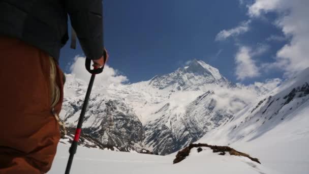 Tramp v Himaláje