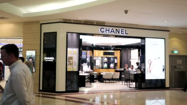 Chanel outlet in Kuala Lumpur