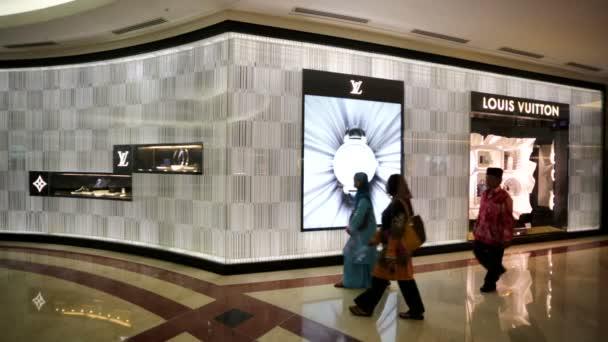 Louis Vuitton outlet Kuala Lumpur