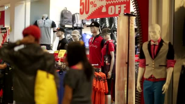 Kappa-Store in Kuala Lumpur