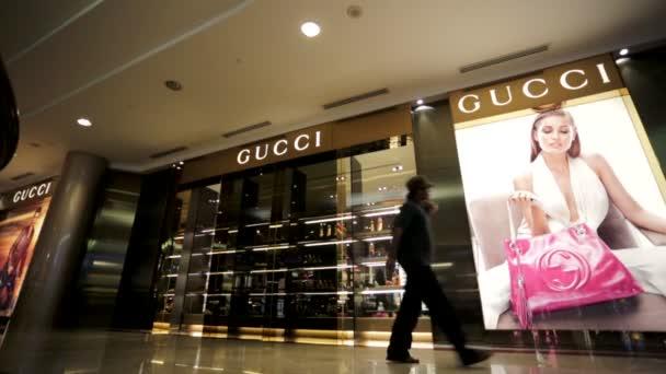 Gucci outlet Kuala Lumpur