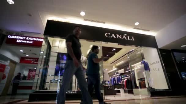 Kuala Lumpur Canali outlet