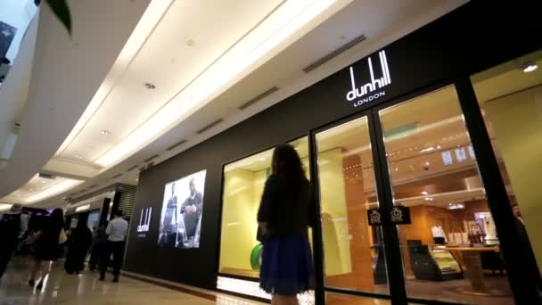 Dunhill outlet Kuala Lumpur
