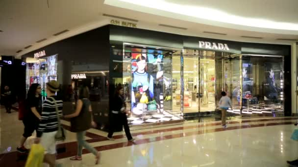 Prada outlet Kuala Lumpur