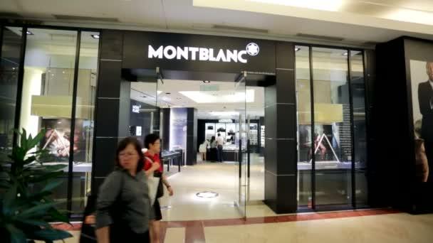 Montblanc outlet Kuala Lumpur