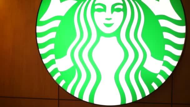 logo Starbucks káva