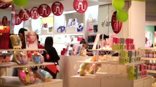 Elianto kozmetikai bolt