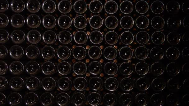 Stack of wine bottles-Bordeaux Vineyard