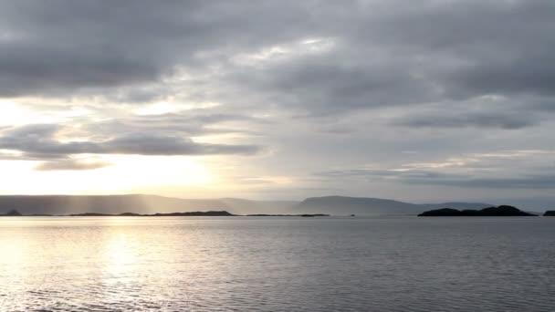 Sea Island krajina