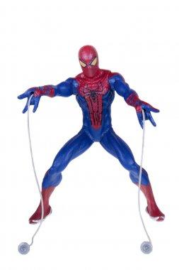 Amazing Spiderman Action Figure