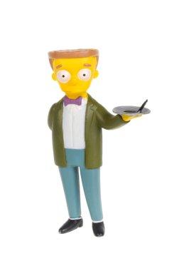 Waylon Smithers Figurine