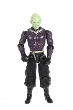 Lord Piccolo Dragonball Z Action Figure