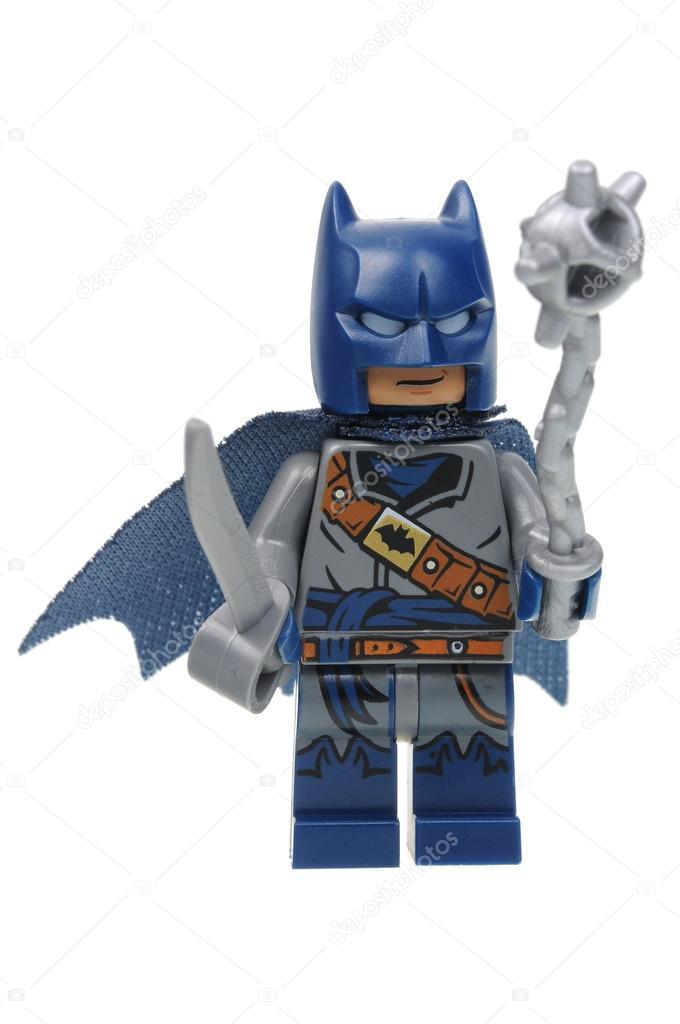 Pirate Batman Lego Minifigure