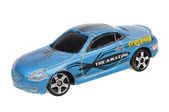 Spider-Man 2003 Lexus SC450 Maisto Diecast Toy Car