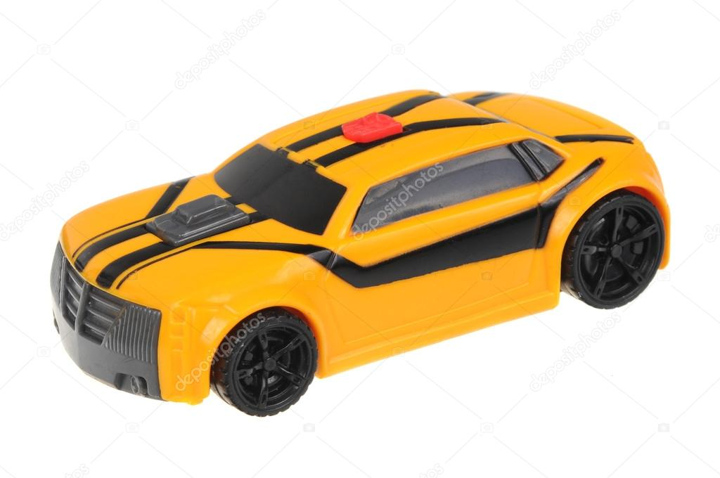 2012 Transformers Prime Bumblebee Happy Meal Spielzeug
