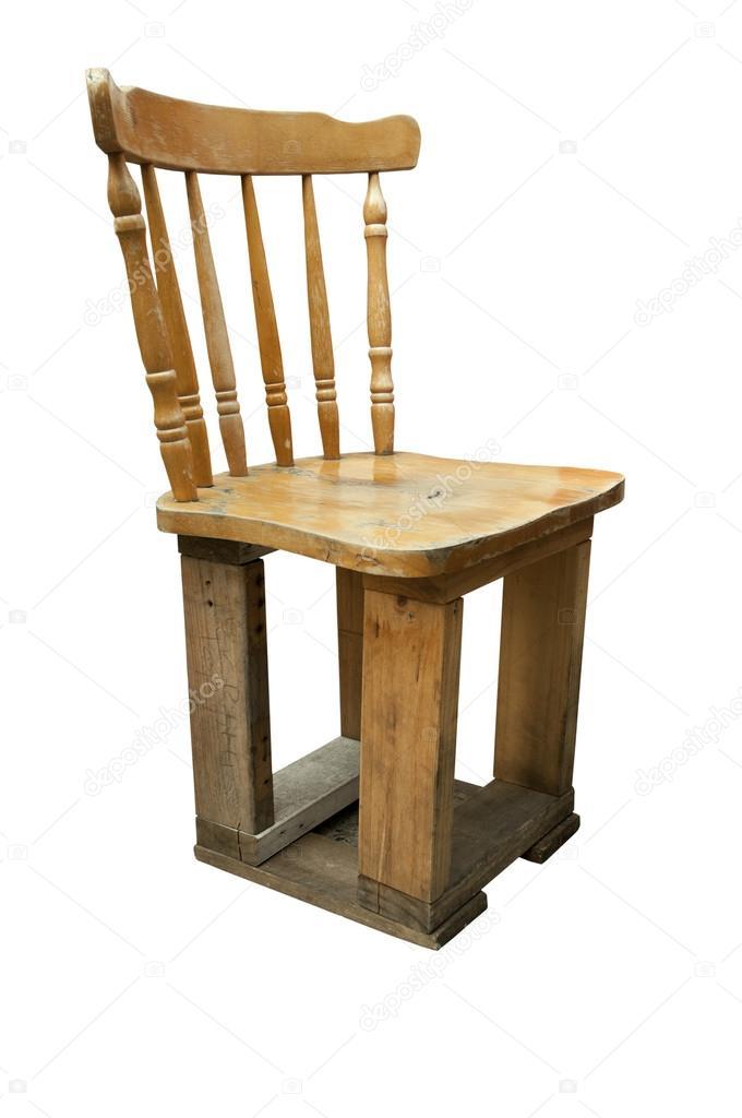 Sedie In Legno Riciclato.Sedia In Legno Riciclato Foto Stock C Ctrphotos 54861353