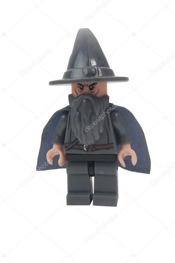 Images: gandalf the grey | Gandalf the grey Custom Lego