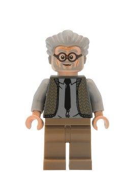 Ernie Prang Lego Minifigure