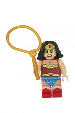 Wonder Woman Minifigure