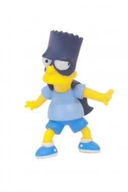 Bartman Figurine