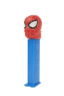 Spiderman Pez