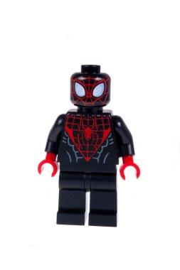 Ultimate Spiderman Minifigure