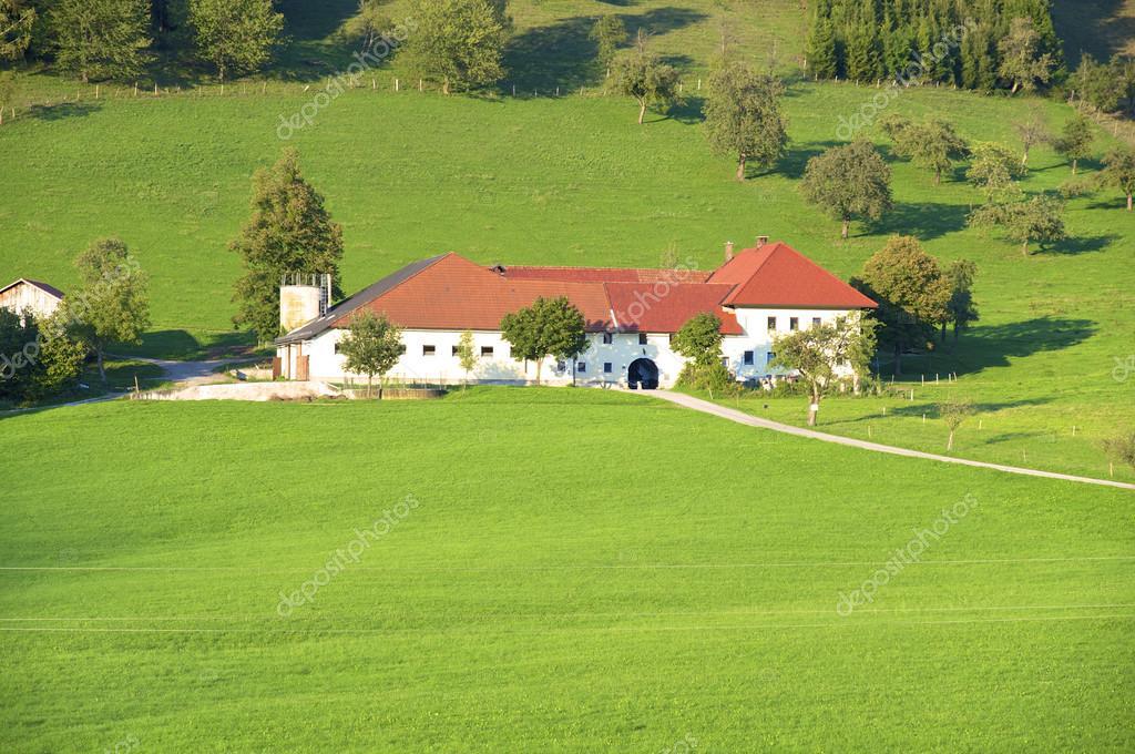 farma v horn