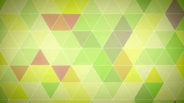 Trojúhelník mnohoúhelník smyčky 05 zahrada