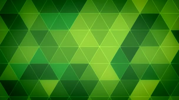 Trojúhelník mnohoúhelník smyčky 12 Emerald