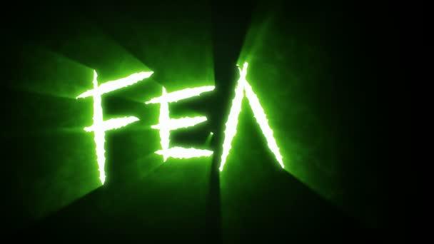 Körmös vágás félelem zöld