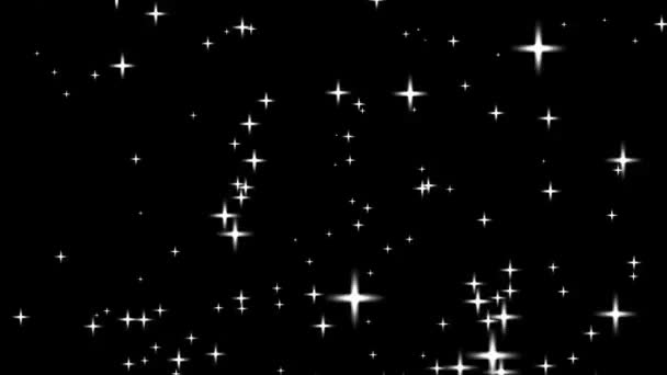 Hvězda obraz částice Cg