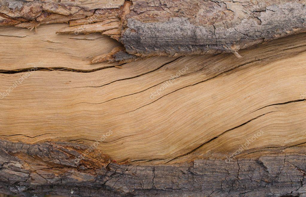 marco de agrietada textura de madera para el fondo — Foto de stock ...