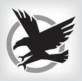 Photo Eagle, bird symbol