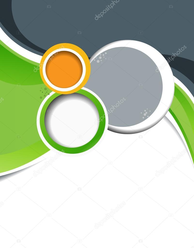business poster presentation background stock vector igordudas