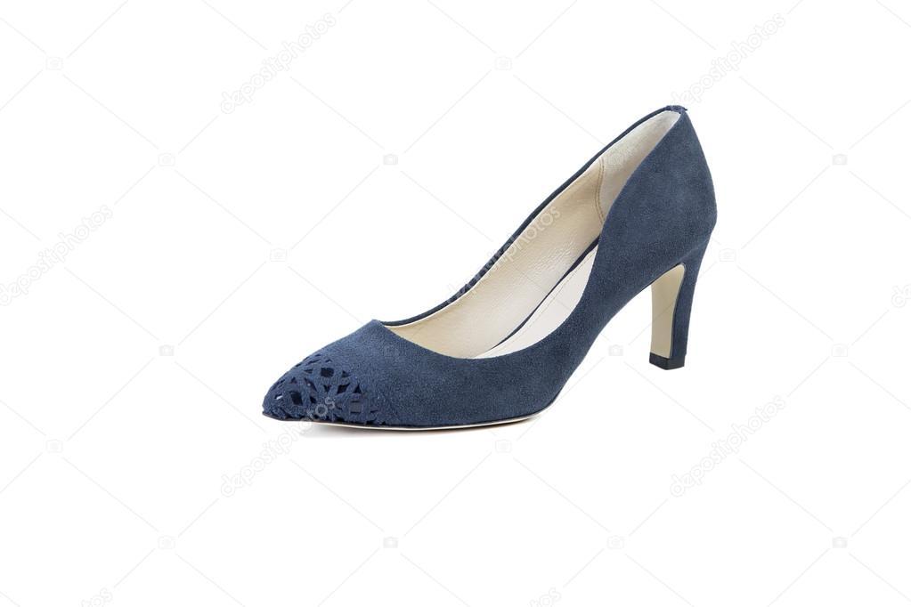 cdb25e1aac16 Cipő, fehér háttér, női elegáns cipő, Eladás Vásárlás online — Fotó  szerzőtől SergANTstar