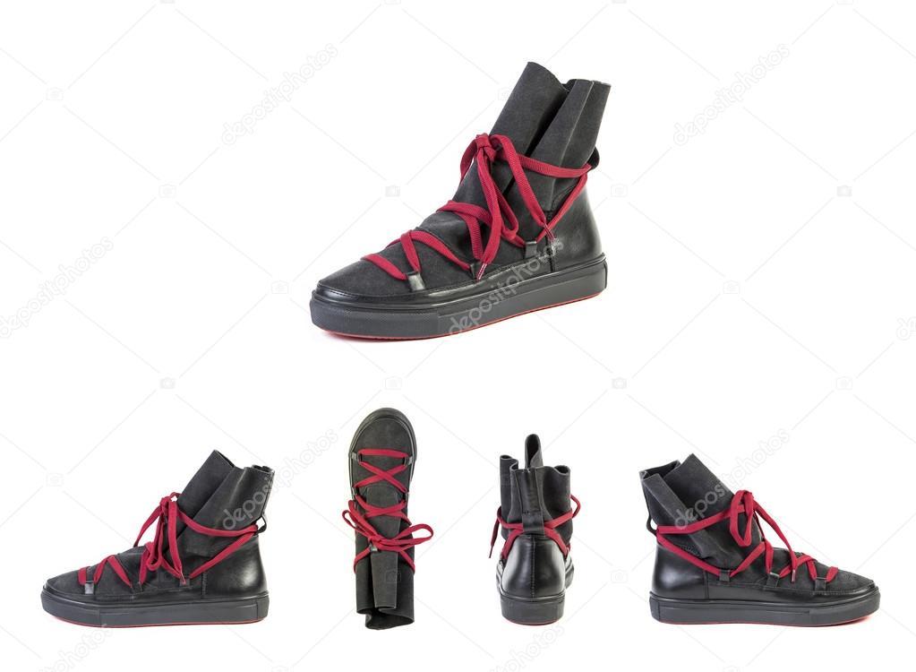 8f980f384f κομψά Γυναικεία παπούτσια με κορδόνια