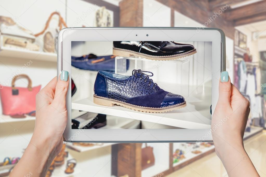 5ccd3a4854 loja de calçados online
