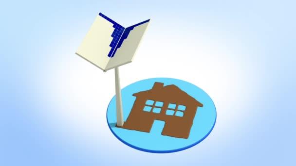 sluneční energie Eco