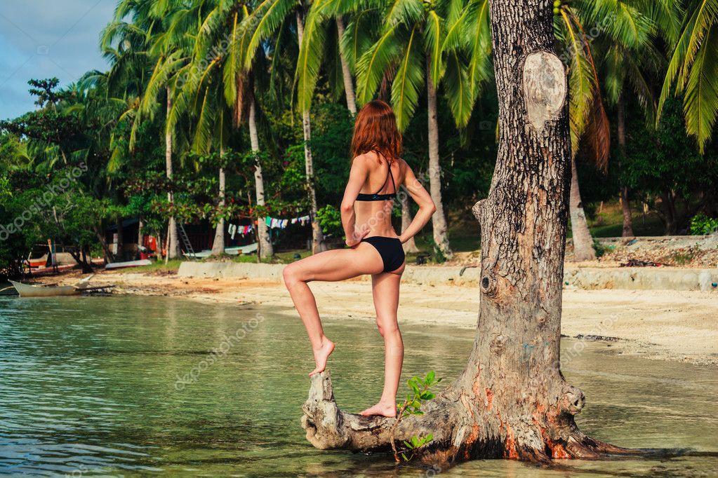 sexy mexikanische frauen in bikini