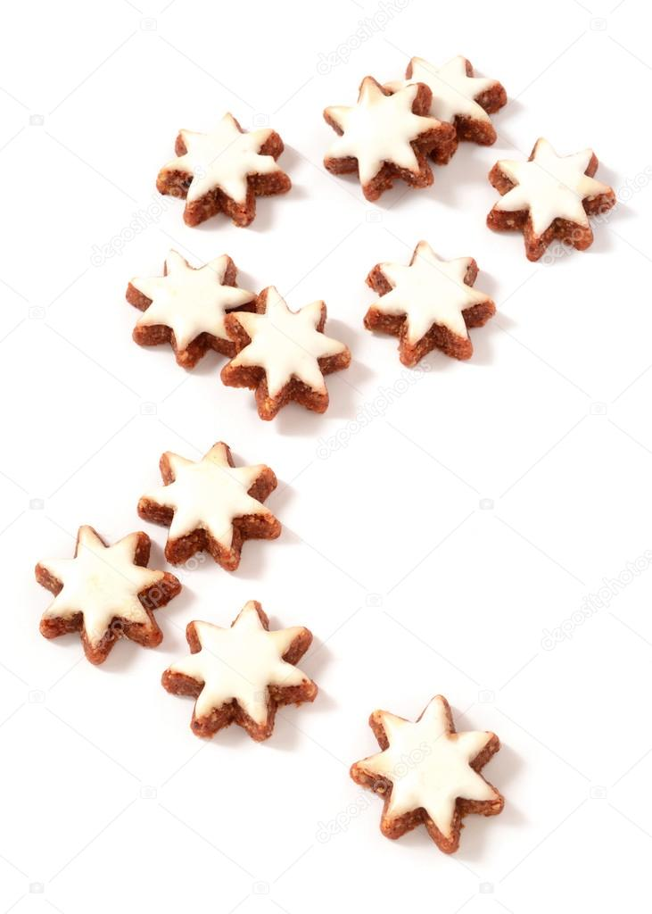 Cinnamon Stars Stock Photo C Simoneandress 52375281