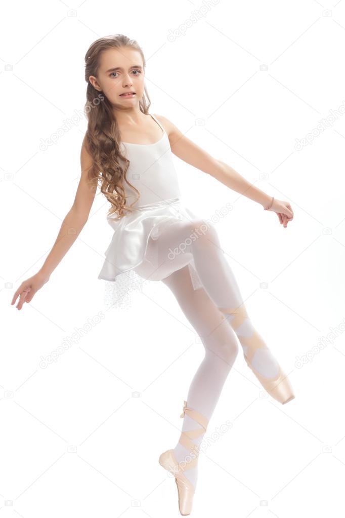 Cute Little Girl Dress Shoes