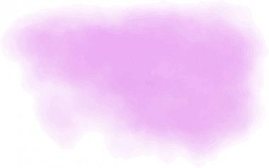 This is a illustration of Watercolor texture background that there is color unevenness