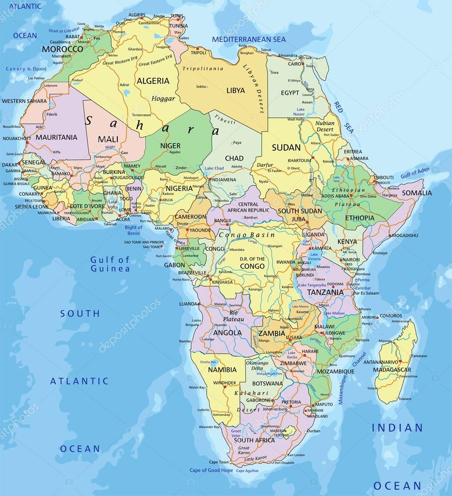 political map of continents with Stock Illustration Africa Political Map on Where Is Novosibirsk also Stock Illustration Africa Political Map moreover Where Is Alexandria as well World Map Wallpaper Hd 1920x1080 Px Travel For Big Of The besides Oceania Quiz.