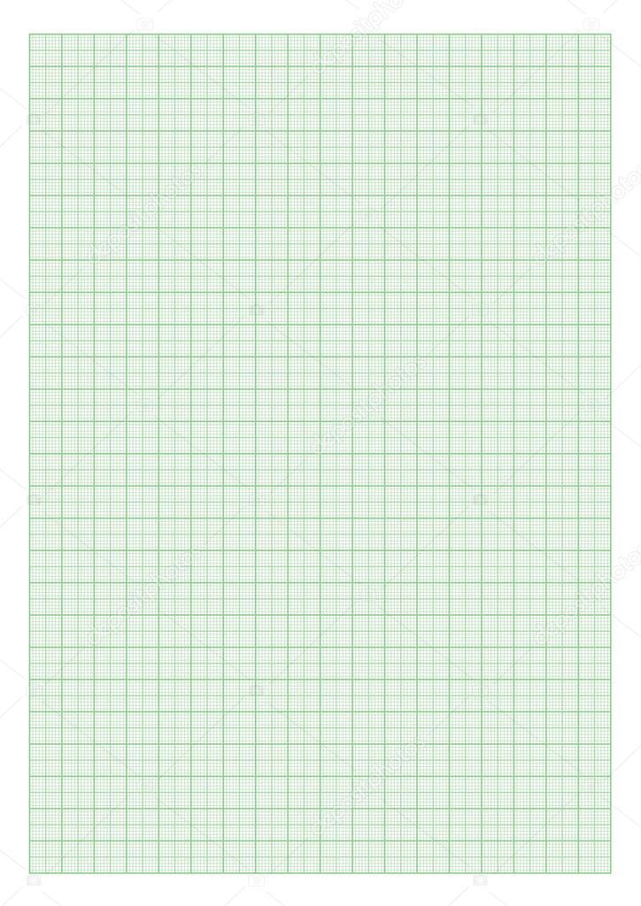 standard a4 millimeter paper stock vector delpieroo 63375617